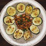 Slovenian Vegan Dishes for Hot Summer Days