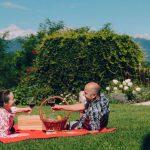 VIP picnic basket – PHOTO STORY