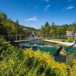 Aktivna doživetja v Radol'ci – pohodništvo, kolesarjenje, vodni športi